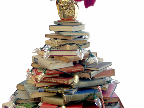 Book Lover's Christmas