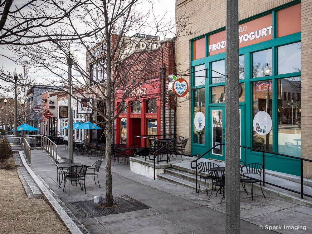 Fun Restaurants In Downtown Atlanta