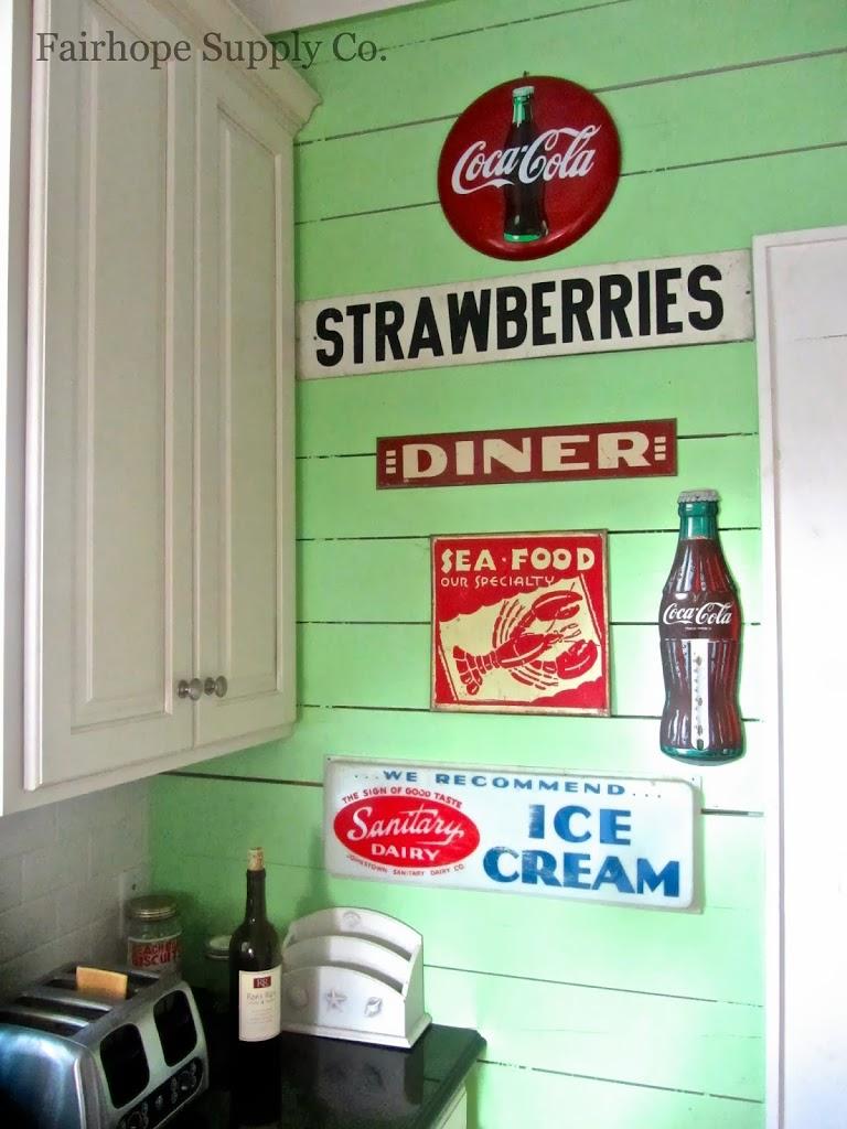 Breeze Inn Tybee Island, home of author Mary Kay Andrews. - Leslie Anne Tarabella.