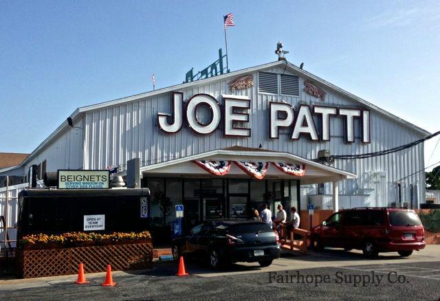 Joe Patti S Restaurant
