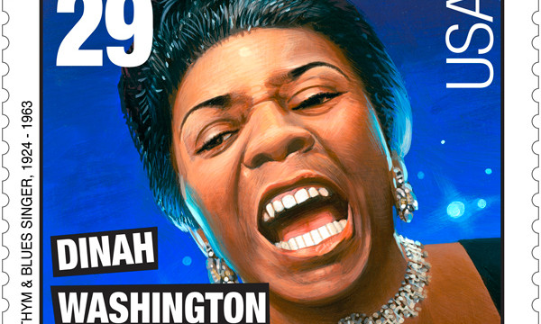 A Dinah Washington Valentine
