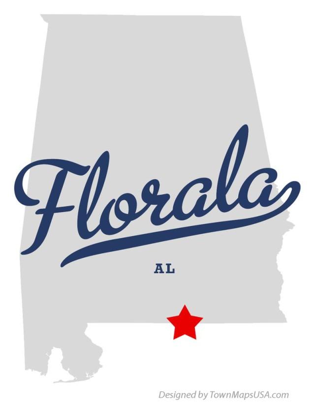 map_of_florala_al