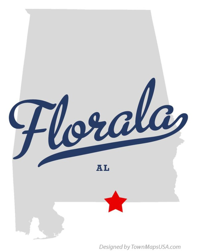 map_of_florala_al