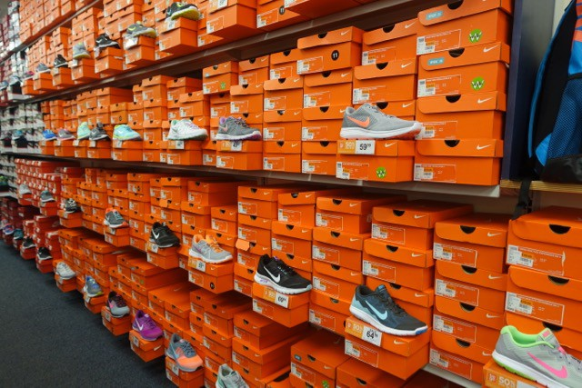 Rack Room Shoes For Girls