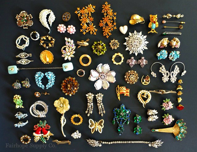 Jewelry Collection - Leslie Anne Tarabella