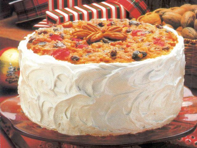 Alabama S State Dessert Lane Cake