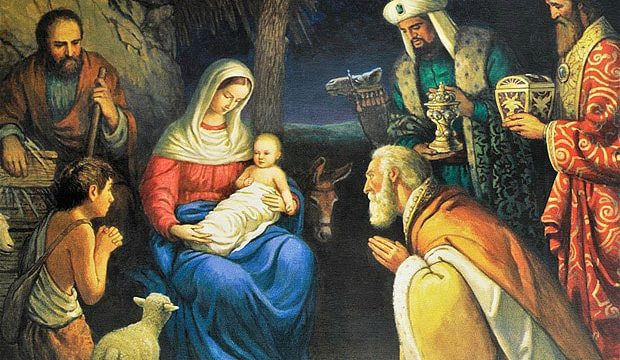 Are Christians guilty of diluting Christmas?