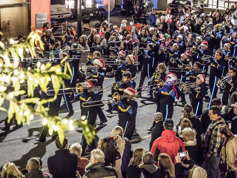 Fairhope High School Marching Band - Leslieannetarabella.com