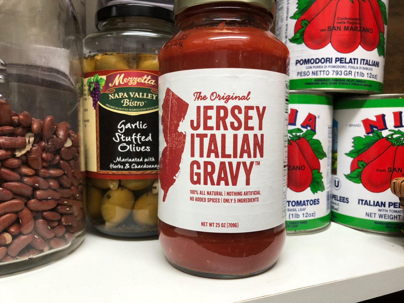 Good gravy!